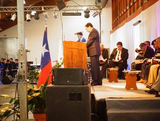 Jornada de Clausura - 43°Asamblea Anual de Pastores y Delegados República de Argentina