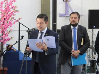 Asamblea Anual de Pastores - República de Argentina-2017