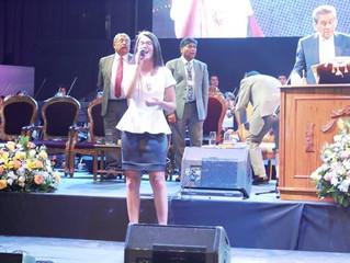 Asamblea de Pastores y Delegados 2017 Iglesia Unida Metodista Pentecostal
