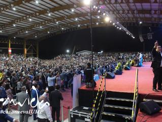 SABADO - Conferencias IUMP Templo Principal Malloco 2019