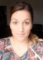 Anaïs OLIVIER, Educatrice spécialisée