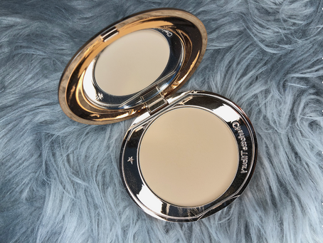 CHARLOTTE TILBURY AIRBRUSH FLAWLESS FINISH MICRO-POWDER