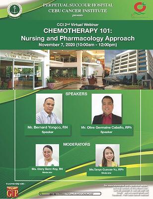 Poster CCI PSH Webinar 2 - Chemotherapy.