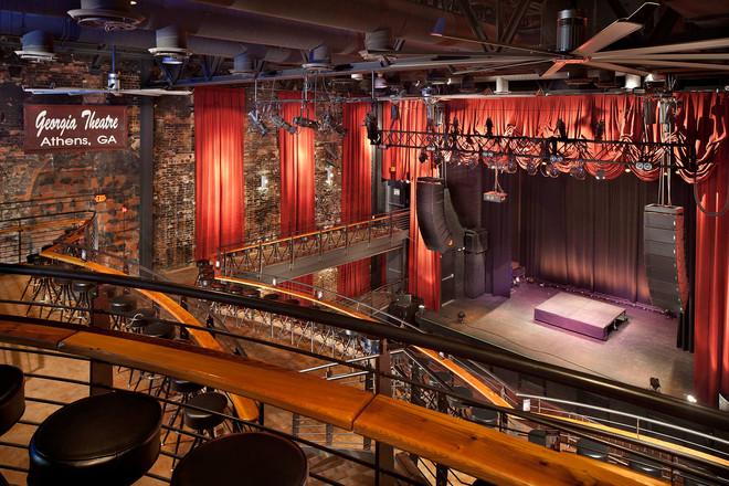 Georgia Theater
