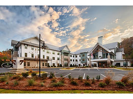 Longleaf at Liberty Park Assisted Living and MCU