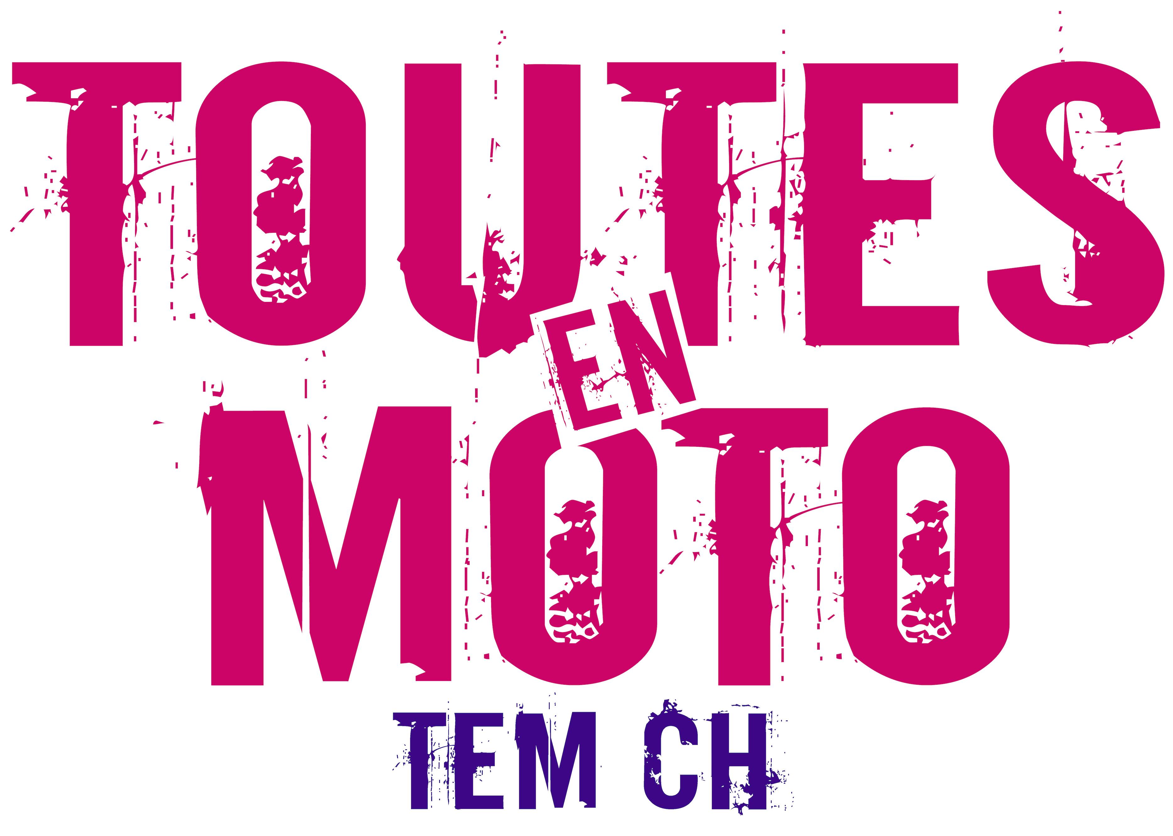 Logo TEM CH