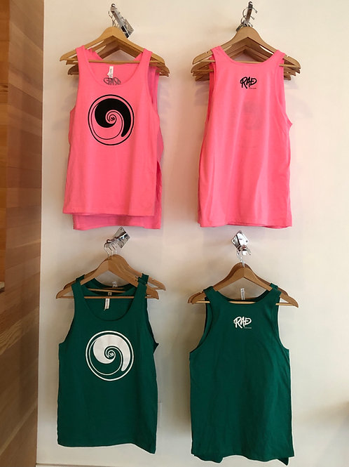 RAD Yoga Top/T-Shirt