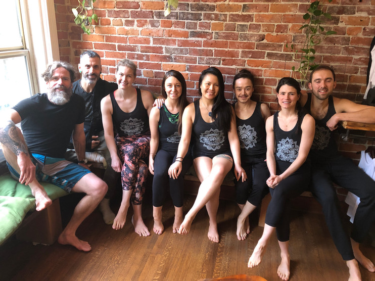 Photo: One Yoga