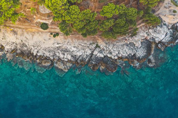 Split - Kroatia