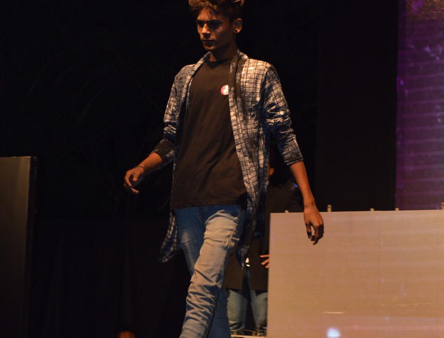 Pankaj B belleza Mr Pune9.JPG