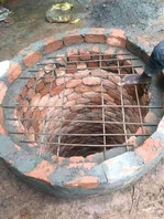 new water well