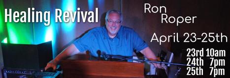 Ron Roper