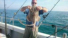 Fishing trips Mudeford