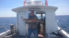 Mudeford  Fishing