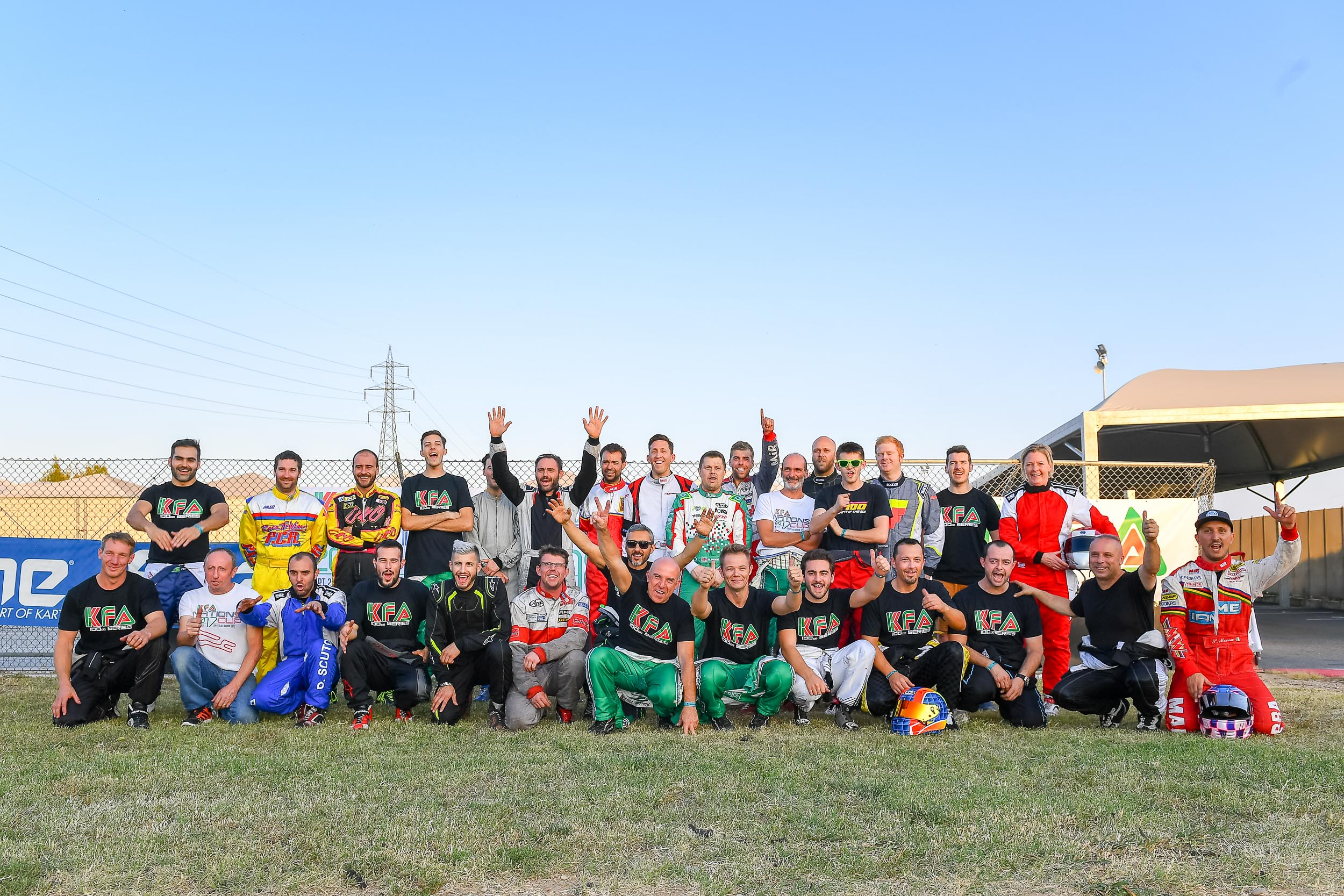 nations cup drivers