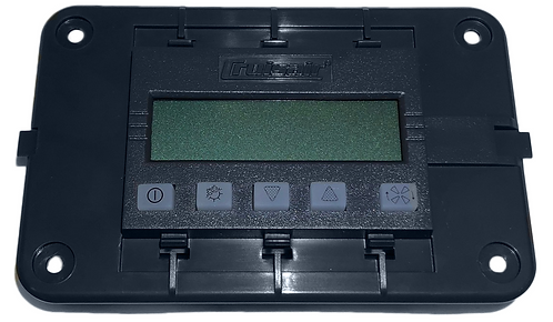 SMX-Qht Control Display Cruisair®
