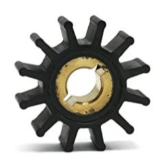 Q-380 Marine Flexible Impeller