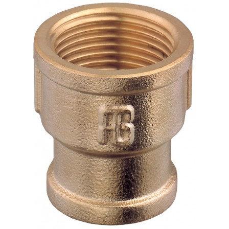 Reducing Socket F-F