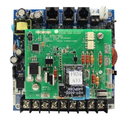 FX-2 Control Boardw/Easystart Daughter Board