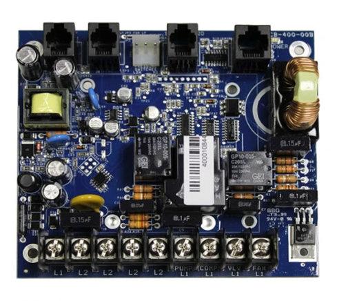 400-IO Control Board