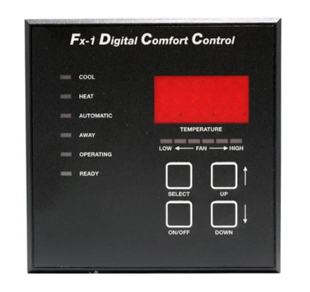FX1 Control Display Multi-Compatible Marvair® & Dometic®
