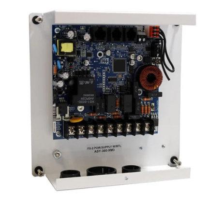 FX-2 Control Board