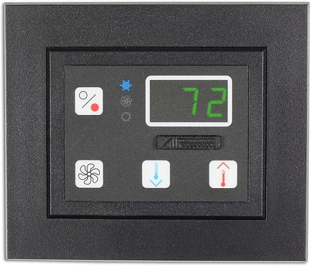 Compact Passport I/O Marineair® Display Controller