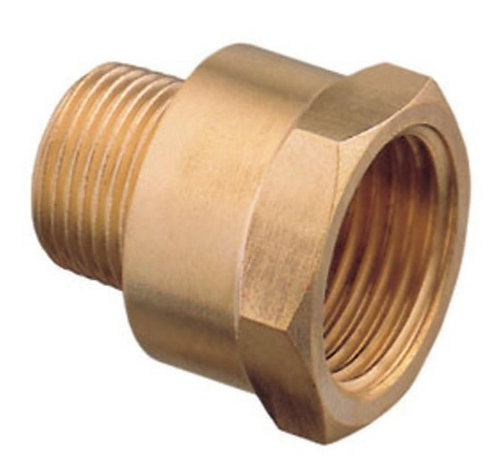 copy of copy of Hose Connector M (Small Sizes)