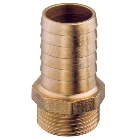 Hose Connector M (Small Sizes)