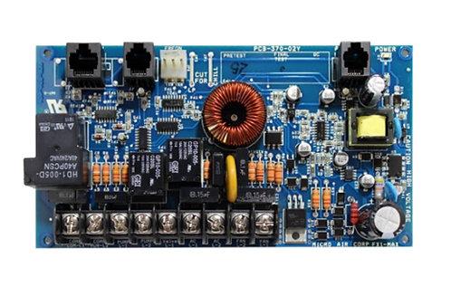 FX-1 Control Board