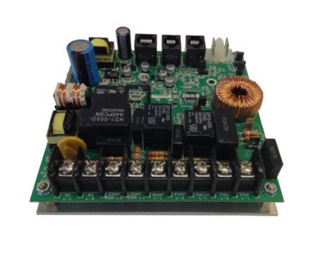 Retro Fit Adapter Marvair SeaMach
