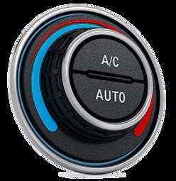 A/C Heater Knob Binghamton