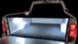Truck bed lighting Installation