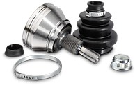 Driveshaft and CV Joints