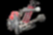 steering ad suspension