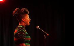"""How I Feel"", Centre Stage Cabaret, EsSense Productions, LLC"