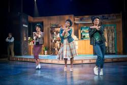 Chiffon, Little Shop of Horrors, Hangar Theatre