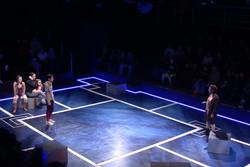 Skyler, Good Kids, Pennsylvania Centre Stage