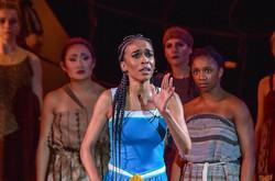 Ensemble, Aida, The Muny