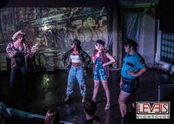 MC Lady B, Funk It Up About Nothin'