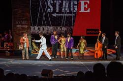 Ensemble, The Buddy Holly Story, The Muny