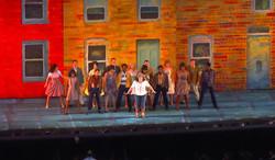 Ensemble, Hairspray, The Muny