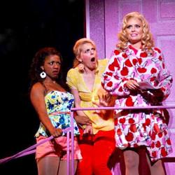 Serena, Legally Blonde, Pittsburgh Civic Light Opera