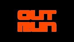 Outrun Films Logo