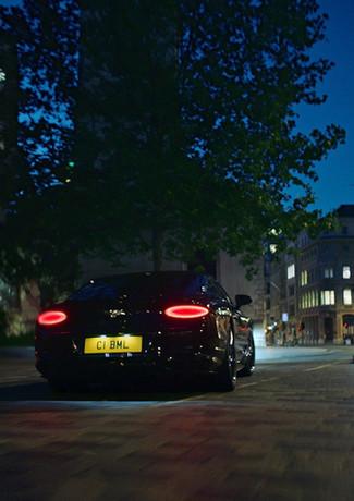 Continental GT - The Beauty of the Beast | Bentley Motors
