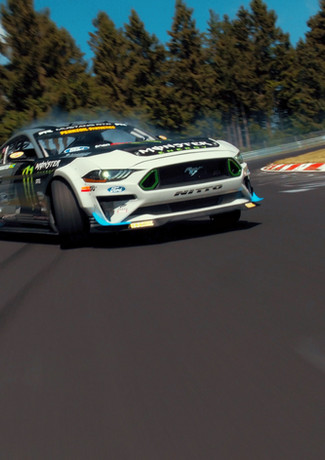 Forza - Drift the Ring