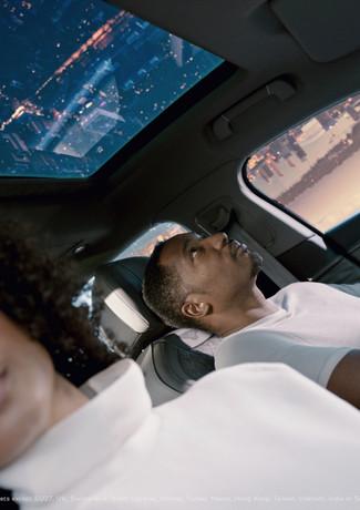Bentley Flying Spur V8 - Launch Film