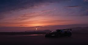 McLaren Senna - Unleashed