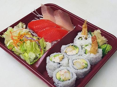 EXPRESS SUSHI BOX
