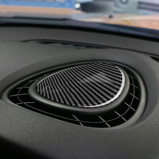 MINI Gen 3 Dash top Carbon trim